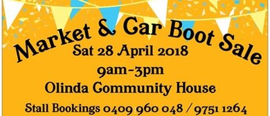 Market and Car Boot Sale