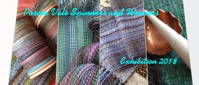 Pascoe Vale Spinners and Weavers Exhibition and Sale