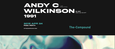 The Compound, Andy C. Wilkinson, 1991 Plus More