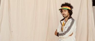 Bobby Alu – Move Single Tour