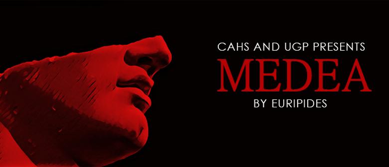 CAHS & UGP's Medea
