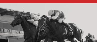 ANZAC Raceday