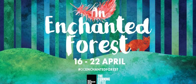 The Cunning Little Vixen – An Enchanted Forest