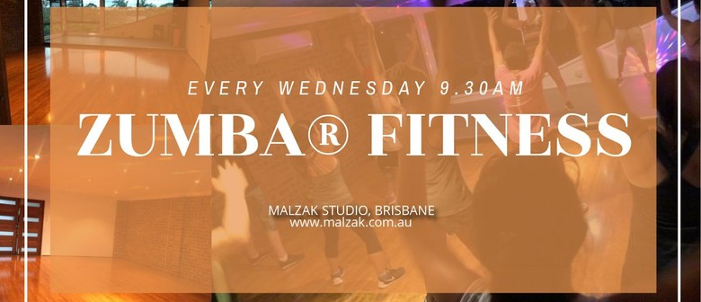 Zumba Fitness – Morning Sessions