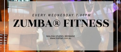 Zumba Fitness – Evening Sessions