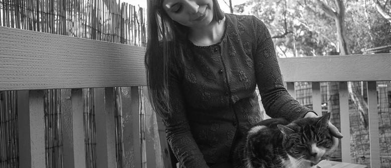 Understanding Feline Communication With Natalya Dundovich