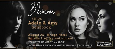 Adele & Amy Songbook
