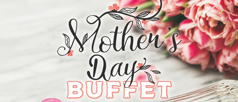 Mother's Day Buffet Luncheon