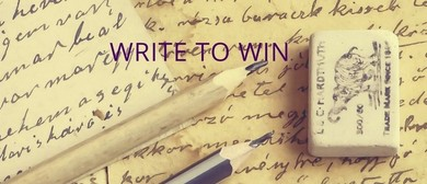 Competition Writing Workshop