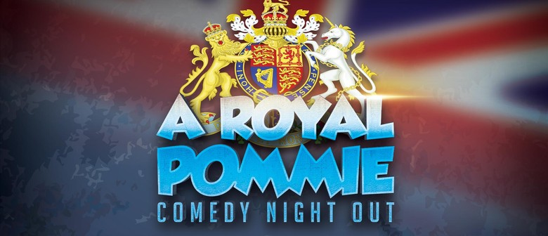Royal Pommie Night Out
