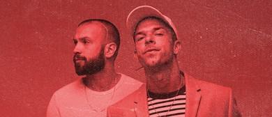 Spit Syndicate – Orbit Album Tour