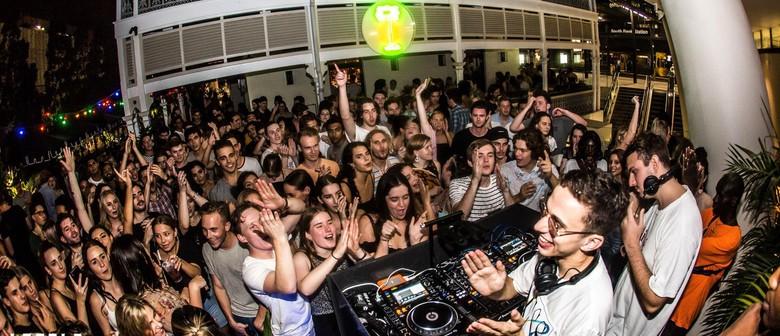 Party – Client Liaison DJ Set – Little Big Thursdays