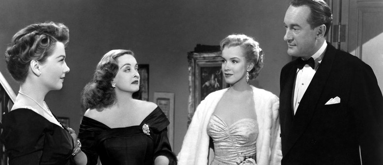 Classic Film Night: All About Eve 1950
