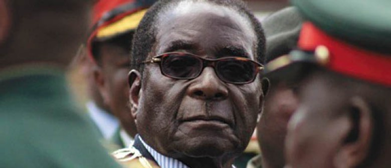 The Coup and The Struggle for Democratisation In Zimbabwe: C