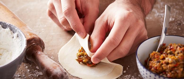 World of Dumplings Cooking Class