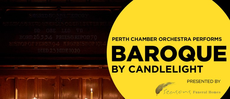 Baroque by Candlelight
