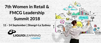 7th Women in Retail & FMCG Leadership Summit