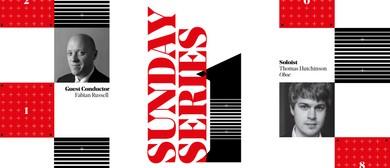 Stonnington Symphony – Sunday Series 1