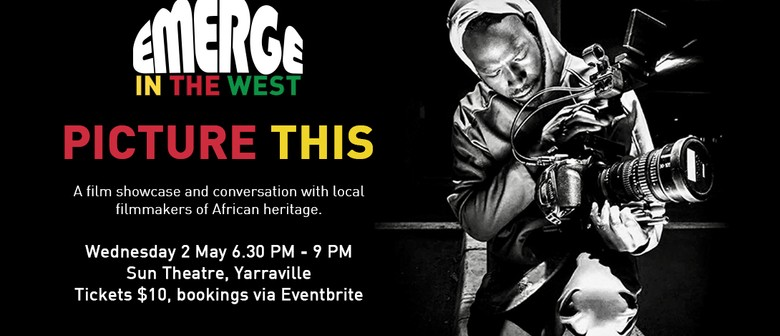 Picture This – Emerge In The West 2018