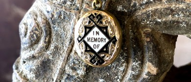 Mourning Jewellery Discovery