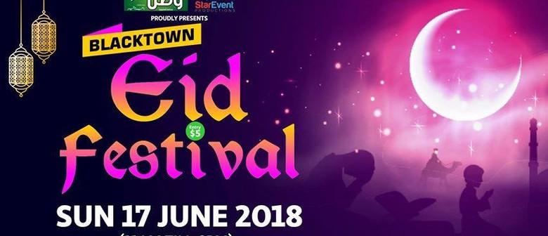 Blacktown Eid Festival