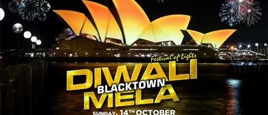 Blacktown Diwali Mela