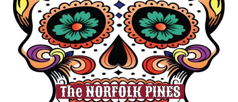 The Norfolk Pines