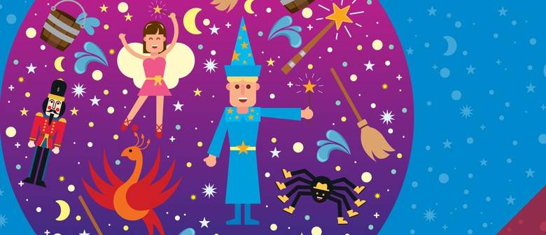 Magical Musical Mayhem – Kids' Proms