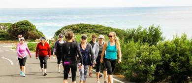 Yallingup Wellbeing & Fitness Weekender – June