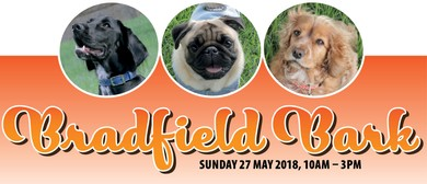 Bradfield Bark – Family and Pet Event