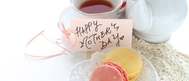 Mother's Day High Tea Cruise