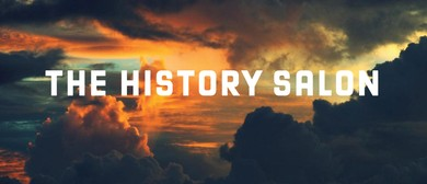 The History Salon - Lillian Crombie