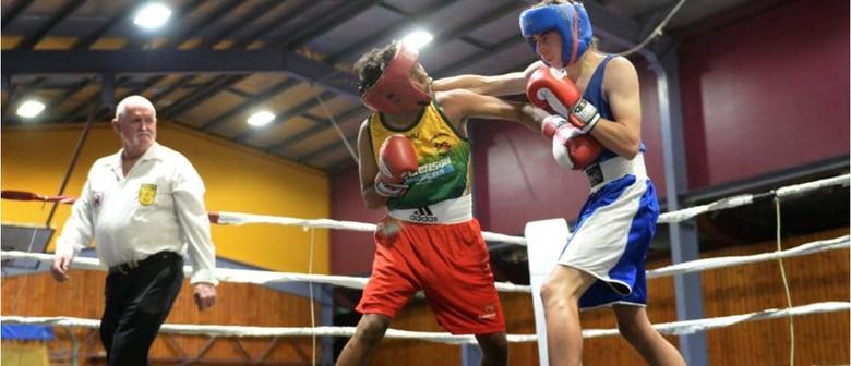 Boxing Tournament