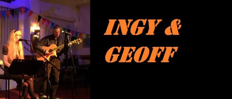 Ingy & Geoff