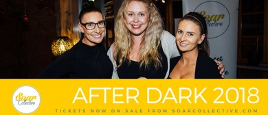 Soar Collective – After Dark – A Women's Networking Event