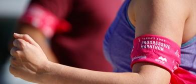Yarra's Edge Progressive Marathon – Wellness Festival