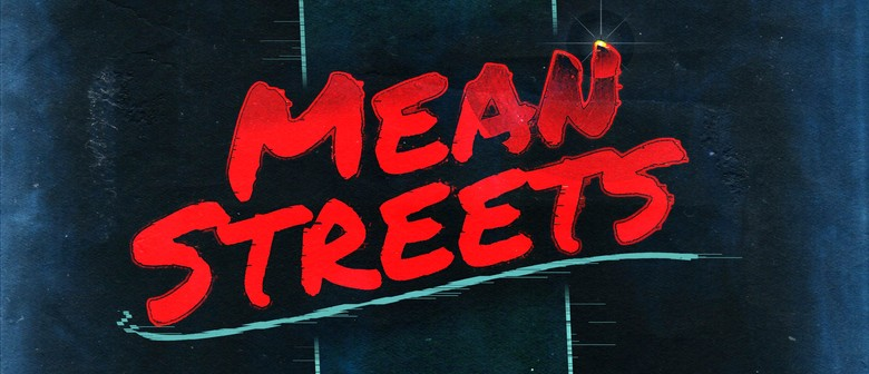 Mean Streets EP Launch