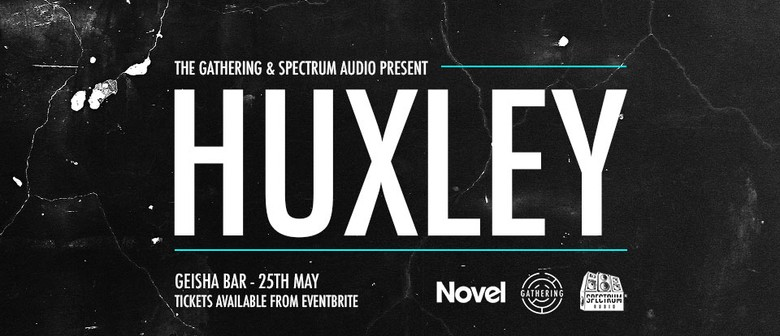 The Gathering & Spectrum Audio - Huxley
