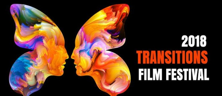 Transitions Film Festival Adelaide 2018