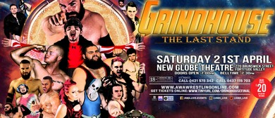 Grindhouse- The Last Stand