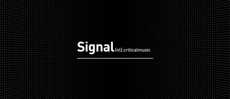 Signal (NL / Critical Music)