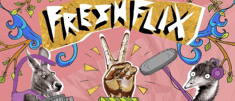 Freshflix Short Film Fest & Emerging Filmmakers' Conference