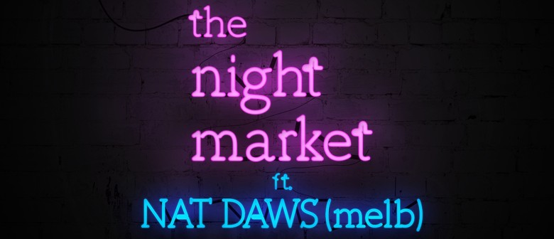 Night Market Launch