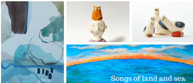 Songs of Land and Sea – Opening Night