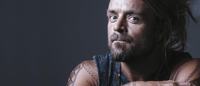 Xavier Rudd and Special Guests