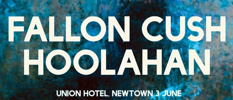 Fallon Cush & Hoolahan