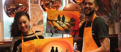 Mother's Day Painting Class – For All Levels