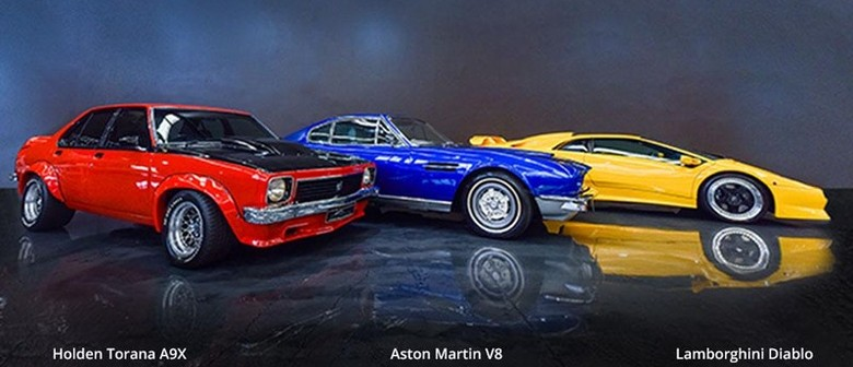 Ultimate Classic Car Auction Hosted By Pickles