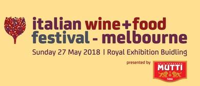 Italian Wine Food Festival