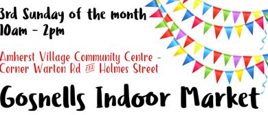 Gosnells Community Indoor Markets